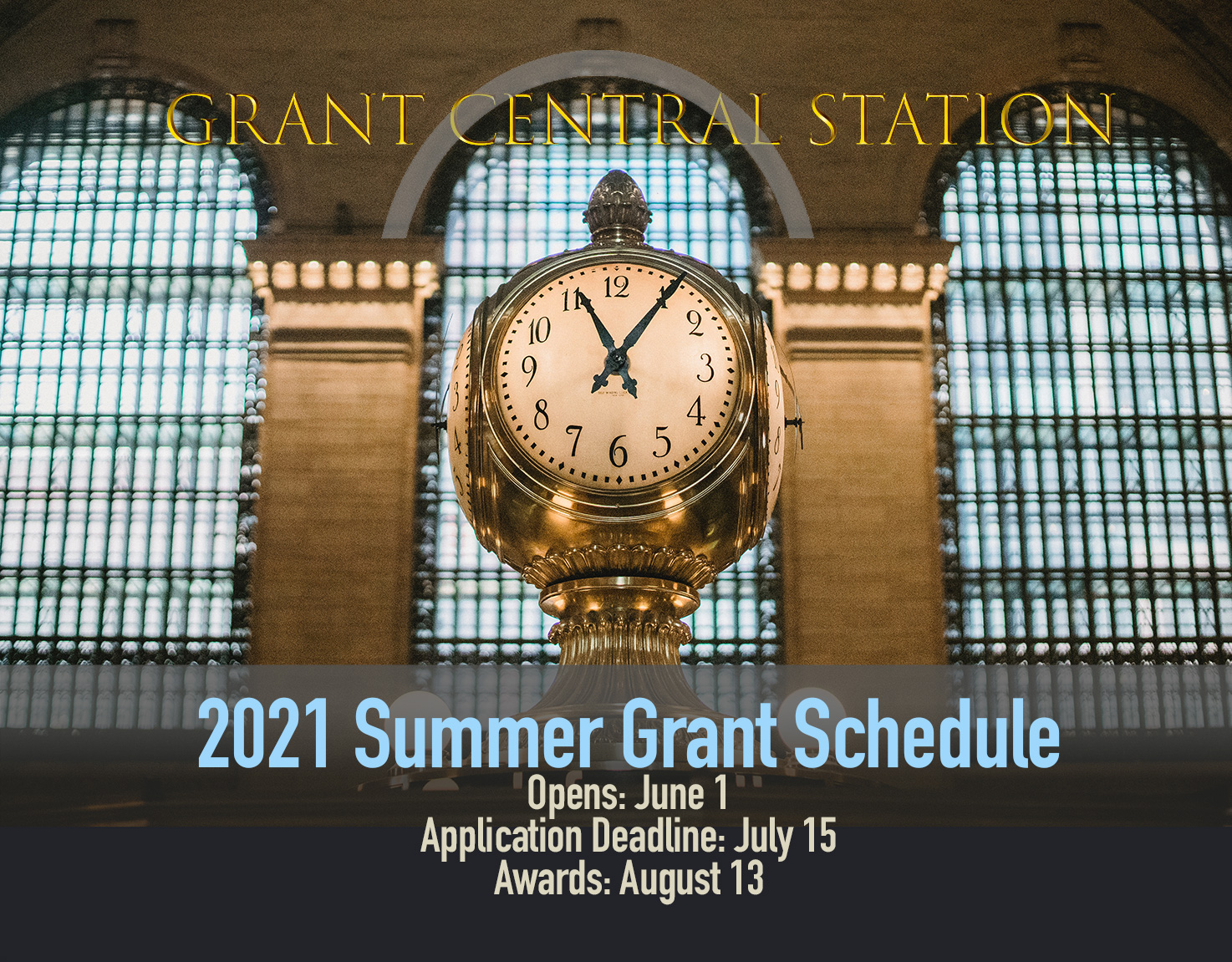 2021 Schedule for Grants from the Moravian Ministries Foundation MMFA