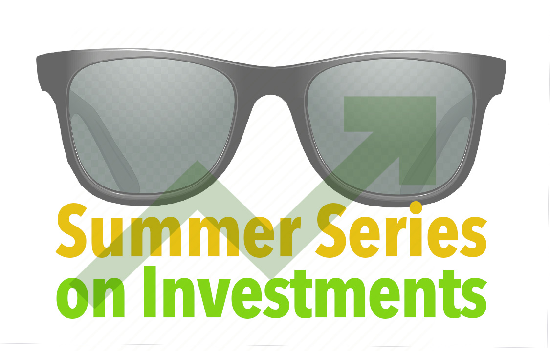 Moravian Ministries Foundation in America MMFA Summer Series on Investments